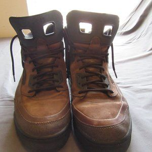 Mens Nike Air Jordan Spizike Shoes Sz 13 Brown